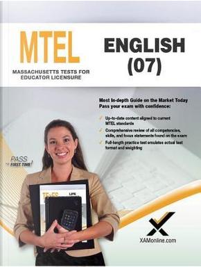 Mtel English 2017 by Sharon A. Wynne