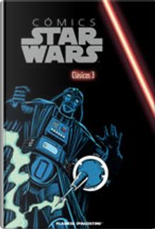 Cómics Star Wars by Archie Goodwin, Chris Claremont, Mary Jo Duffy