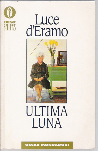 Ultima luna by Luce D'Eramo