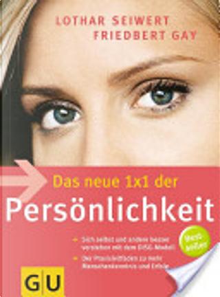 Persönlichkeit, Das neue 1x1 der by Lothar Seiwert