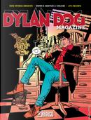Dylan Dog Magazine n. 3 by Alberto Ostini