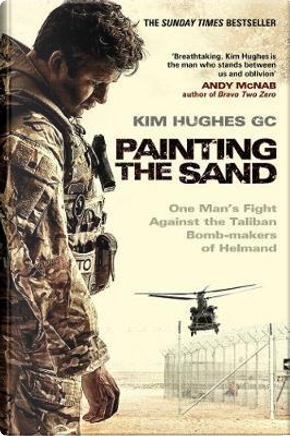 Painting the Sand by Kim Hughes