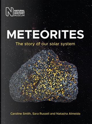 Meteorites by Caroline Smith, Natasha Almeida, Sara Russell