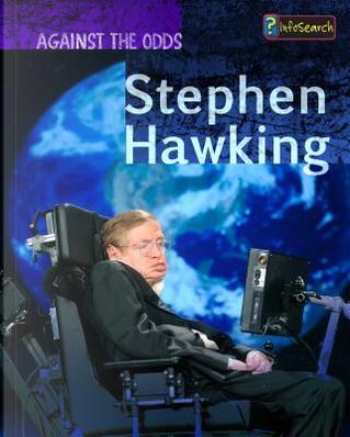 Stephen Hawking by Cath Senker