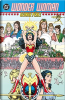 Wonder Woman di George Pérez vol. 1 by George Perez, Greg Potter, Len Wein