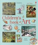 Children's Book of Art by Rosie Dickins