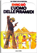 L'uomo delle piramidi by Enric Siò