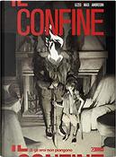 Il confine - Vol. 3 by Giovanni Masi, Mauro Uzzeo