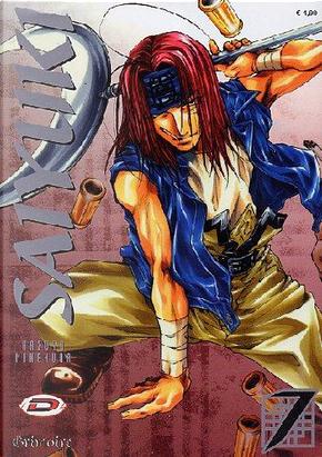 Saiyuki. Ediz. illustrata by Kazuya Minekura