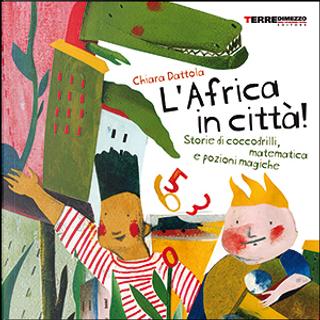 L'Africa in città by Chiara Dattola
