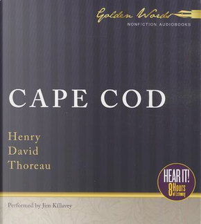 Cape Cod by Henry D. Thoreau