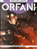 Orfani n. 5 by Roberto Recchioni