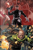 S.H.I.E.L.D. by Scott Lobdell