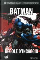 DC Comics: Le grandi storie dei supereroi vol. 48 by Andy Diggle
