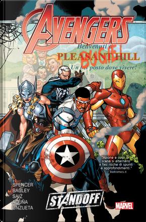 Avengers: Standoff by Al Ewing, Frank J. Barbiere, Gerry Duggan, Joshua Williamson