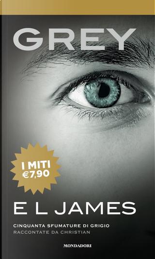 Grey by E L James