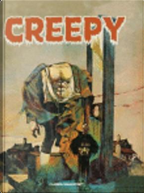 Creepy 10 by Berni Wrightson, Neal Adams
