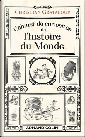 Cabinet de curiosités de l'histoire du Monde by Christian Grataloup