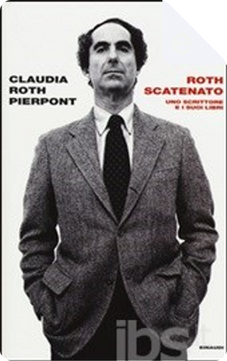 Roth Scatenato by Claudia Roth Pierpont