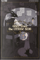 Girl from the other side vol. 4 by Nagabe