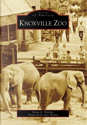 Knoxville Zoo by Sonya A. Haskins