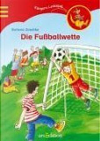 Fußballwette by Harry G. Frankfurt