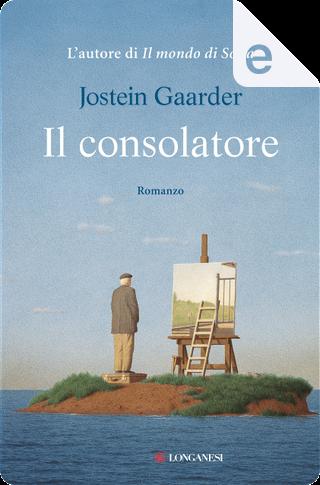 Il consolatore by Jostein Gaarder