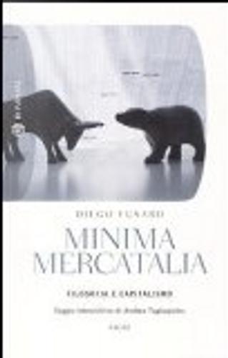 Minima mercatalia by Diego Fusaro