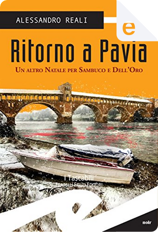 Ritorno a Pavia by Alessandro Reali