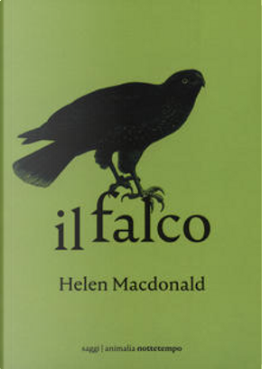 Il falco by Helen Macdonald