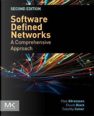 Software Defined Networks by Paul Goransson