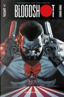Bloodshot vol. 1 by Duane Swierczynski