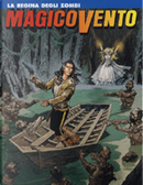 Magico Vento n. 121 by Gianfranco Manfredi, Giovanni Talami, Stefano Biglia