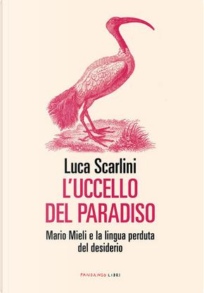 L'uccello del paradiso by Luca Scarlini