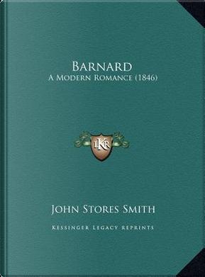 Barnard by John Stores Smith