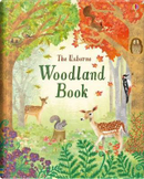 The Woodland Book by Emily Bone