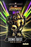 Avengers Infinity War by Centum Books Ltd