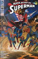 Le nuove avventure di Superman n. 16 by Joe Keatinge