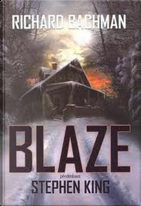 Blaze by Stephen King