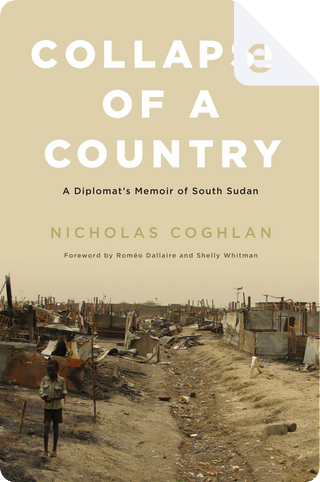 Collapse of a Country by Nicholas Coghlan