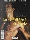 La sindrome di Abele by Xavier Dorison