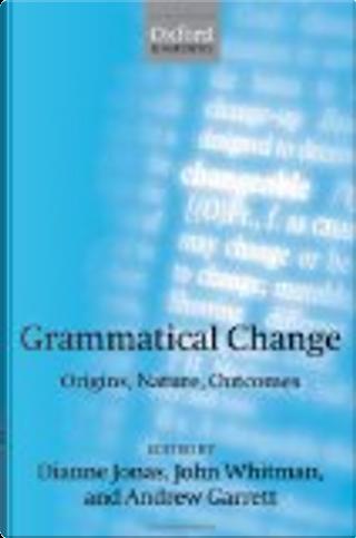 Grammatical Change by