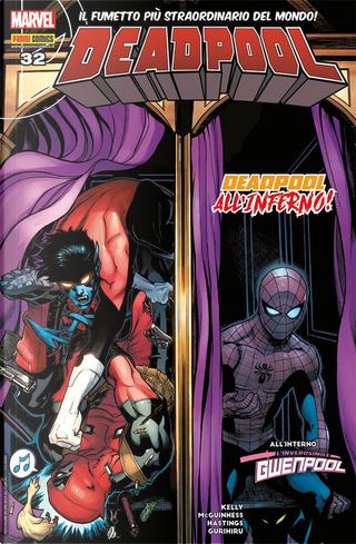 Deadpool n. 91 by Ed McGuinness, Joe Kelly