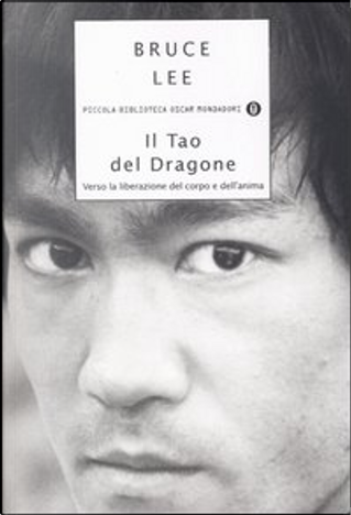 Il tao del dragone by Bruce Lee