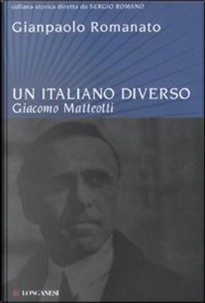 Un italiano diverso by Gianpaolo Romanato
