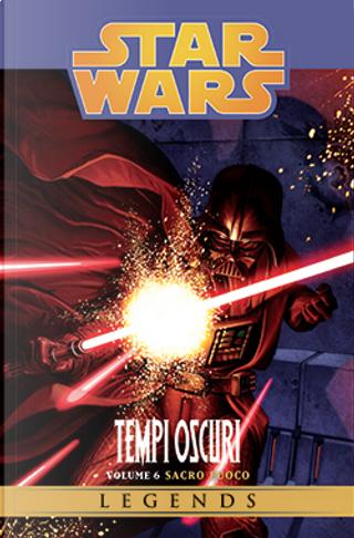 Star Wars: Tempi Oscuri vol. 6 by Randy Stradley