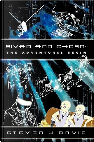 Sivad and Chorn by Steve Davis
