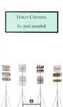 Le città invisibili by Italo Calvino