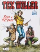Tex Willer n. 33 by Mauro Boselli