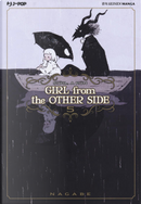 Girl from the other side vol. 5 by Nagabe